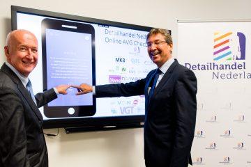 Nieuwe privacywet dwingt ondernemers tot maatregelen