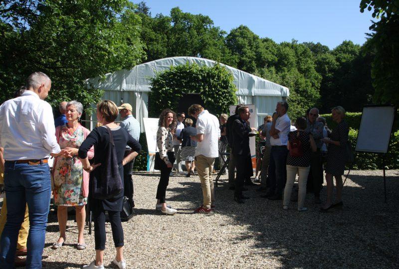 KNDB viert 125-jarig bestaan in Park De Hoge Veluwe
