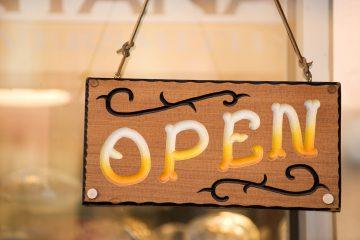 Maatregelen winkels en deurbeleid