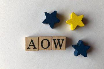 Werkende AOW-ers minder lang doorbetaald bij ziekte